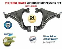 Front LEFT + RIGHT WISHBONE ARM for VW LT 28-35 Bus 2.5 SDI 1996-2006