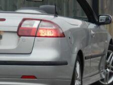 2005 Saab 9-3 Arc 2dr Turbo Convertible