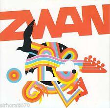 ZWAN Mary Star Of The Sea OZ CD