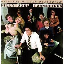 Billy Joel - Turnstiles MoFi MFSL 180g RTI Vinyl LP (Used)