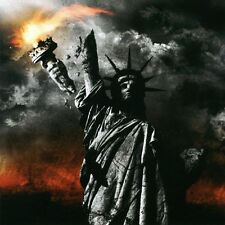 God Forbid IV(CD/DVD Dualdisc Album)Constitution Of Treason-Germany-New & Sealed