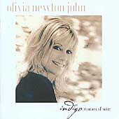 OLIVIA NEWTON JOHN INDIGO WOMAN OF SONG CD