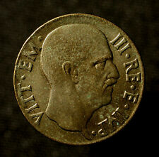 Kgr. Italien, Vittorio Emanuele III., 5 Centesimi 1943 R