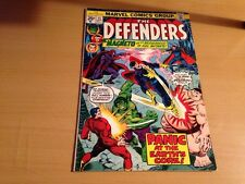 The Defenders #15 (Sep 1974, Mar 00004000 vel)