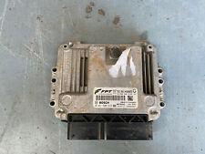 51914885 Alfa Romeo Giulietta QV Turbo Bosch engine ECU 0265S05618