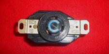 HUBBELL 20A Receptacle HBL2320 Twist Lock Plug  NIB