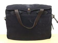 filson rugged twill original briefcase 70256-L