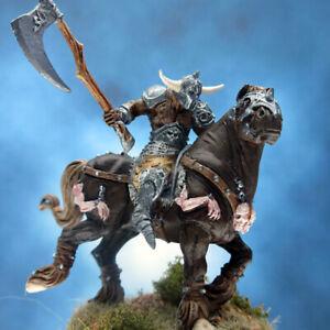 Painted Rackham Confrontation Miniature Horned Raider III