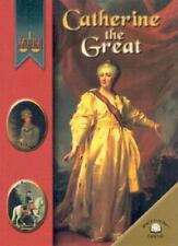 Catherine the Great (Judge for Yourself)