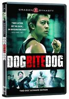 Dog Bite Dog (Ws) -DVD Movie- Brand New Fast Ship! (VG-A103054DV / VG-257)