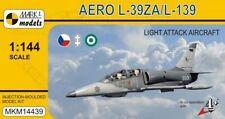Mark I Models 1/144 Aero L-39ZA/L-139 Albatros 2000 # 14439