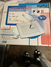 DigiPro Drawing Tablet