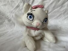 Marie The Aristocats Beanie Baby