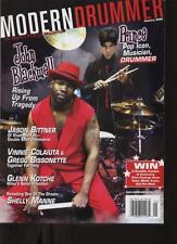 Modern Drummer - January 2005