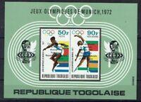 Afrika Togo MiNr Block 90 postfrisch **