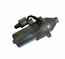 HONDA GX340 GX390 11HP 13HP ENGINE ELECTRIC STARTER MOTOR W/ BUILD-IN SOLENOID