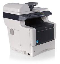 Kyocera ECOSYS fs-3640mfp S/W Impresora láser Dúplex en ambos lados USB LAN
