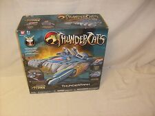 Thundercats ThunderTank Thunder Tank Lynx with SNARF Figure BANDAI NEW Vehicle