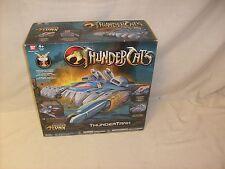 Thundercats ThunderTank Thunder Tank Lynx with SNARF Figure BANDAI NEW Vehicle