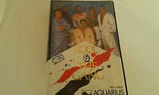 THE BEST OF KOOL& THE GANG  INDONESIA CASSETTE TAPE VERY RARE NO LP NO CD