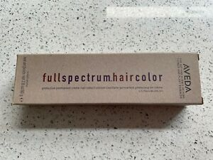 Aveda Full Spectrum Protective Permanent Creme Hair Color Dye 80g OS
