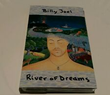 Billy Joel River Of Dreams cassette No Man's Land Blonde Over Blue All About cs