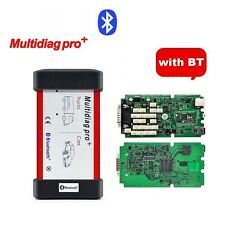 TCS Multidiag pro+ VCI OBD2 Diagnostic Scanner instead of Autocom with Bluetooth