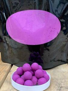 pop up mix, 1 kilo Fluoro PURPLE  Ready to go, !