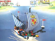 >>LEGO 6280* ARMADA FLAGSHIP - 100% - Soldatenschiff mit BA - sehr gut TOP<<