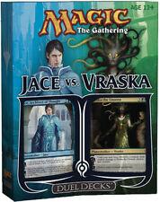 Jace vs. Vraska Duel Deck ENGLISH Sealed New MTG MAGIC ABUGames
