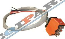 Skyjack 115283 8 Ft. Control Box Harness