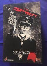 Hot Toys 1/6 The Spirit Silken Floss MMS92 Scarlett Johansson Japan