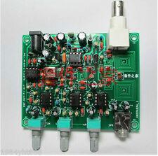 Air band receiver,High sensitivity aviation radio Diy kit 12v dc