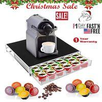 36K Cup Holder Coffee Pod Storage Drawer Dispenser Stand Organizer Rack US Ship