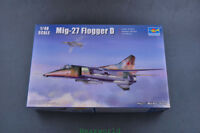 Trumpeter 1/48 05802 Mikoyan Mig-27 Flogger D