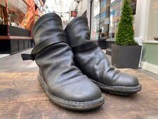 Trippen Grey Boots Eu 36 Uk 3