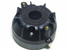 "Original Factory B&C DE10-8 Mylar Compression Driver Tweeter 1"" 38mm 8Ω 2 Hole"