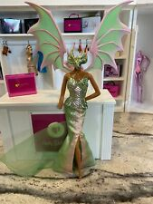 BARBIE Signature DRAGON EMPRESS MYTHICAL MUSE Gold Label Fashion Outfit Doll
