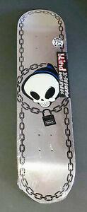 "BLIND - Micky Papa Reaper Chain Silver Foil Skateboard Deck 7.75"" x 31.1"""