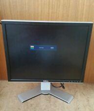 "''Dell UltraSharp 20"" Monitor 2007 FPb 16ms schwarz-Silber"