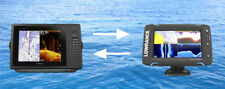 Marine GPS Data Transfer and Conversion Service