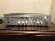 Vintage Yamaha R-700 Natural Sound stereo receiver