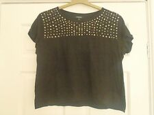 Womens Papaya T Shirt top Size 12 Nice clean condirtion