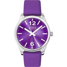 Limit Ladies Purple Coloured Watch 6204
