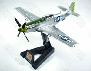 Easy Model 36300 - Mustang P-51D - USAAF 55FG, 8AF American Fighter Aircraft