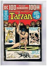 DC Comics 100 Page Super Spectacular #DC19 VF/NM+ 1973 - Tarzan