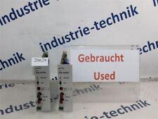 Mannesmann Rexroth VT5004-24R5E prop. amplifier 45034529