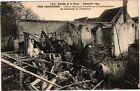 CPA Bataille de la Marne -Septembre 1914 -Fére-Champenoise -L'Usine ...(245343)
