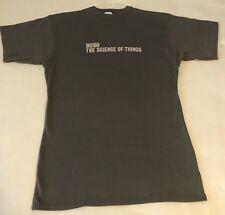 Vintage BUSH - Gavin Rossdale Science Of Things UK T - Shirt - Size 40 - Medium