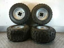 CAN-AM DS 250 (06-12) Set Of Quad Wheels